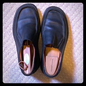Men's slip on dress shoes